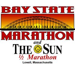 Baystate Marathon 2006 Logo